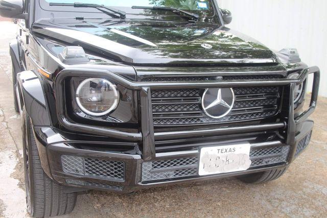 2019 Mercedes-Benz G 550 Houston, Texas 5