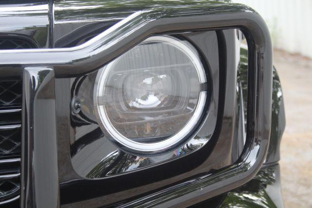 2019 Mercedes-Benz G 550 Houston, Texas 7