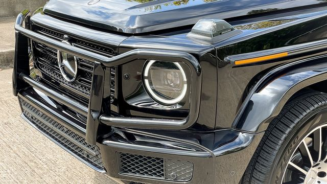 2019 Mercedes-Benz G 550 AMG LINE NIGHT PACKAGE in Memphis, TN 38115