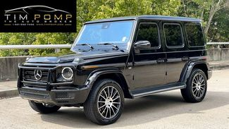 2019 Mercedes-Benz G 550 AMG LINE NIGHT PACKAGE   Memphis, Tennessee   Tim Pomp - The Auto Broker in  Tennessee