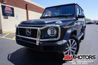 2019 Mercedes-Benz G550 G WAGON G CLASS 550 SUV ~ ONLY 2K LOW MILES!! | MESA, AZ | JBA MOTORS in Mesa AZ
