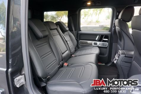 2019 Mercedes-Benz G550 G WAGON G CLASS 550 SUV ~ ONLY 2K LOW MILES!!   MESA, AZ   JBA MOTORS in MESA, AZ