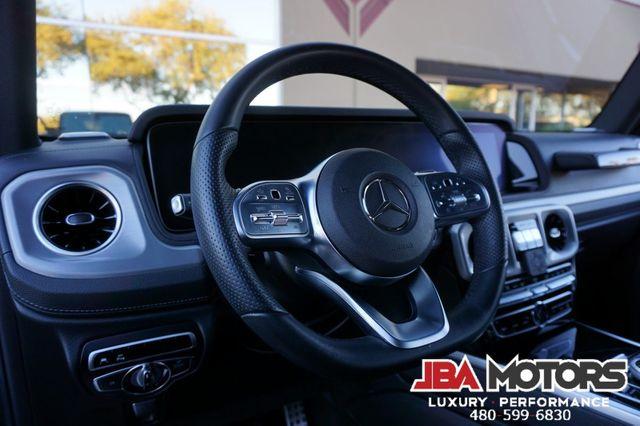 2019 Mercedes-Benz G550 G-Class 550 G Wagon in Mesa, AZ 85202