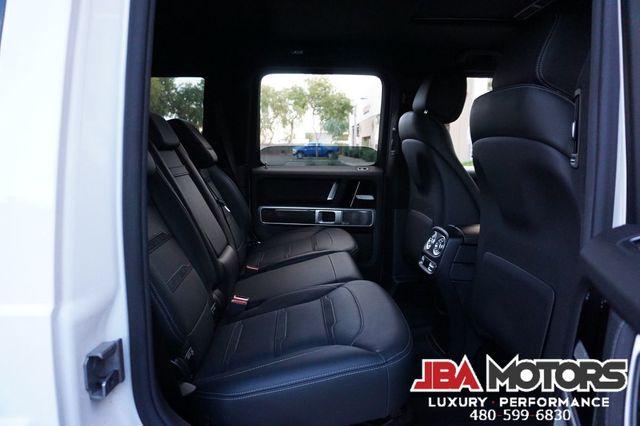 2019 Mercedes-Benz G63 AMG G Class 63 G Wagon in Mesa, AZ 85202