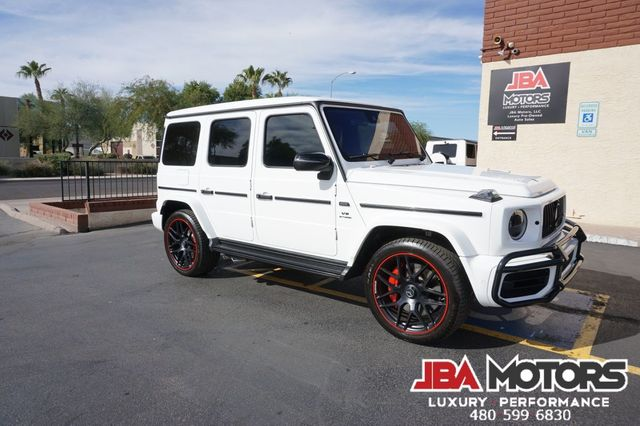 2019 Mercedes-Benz G63 AMG G Class 63 G Wagon in Mesa, AZ 85202