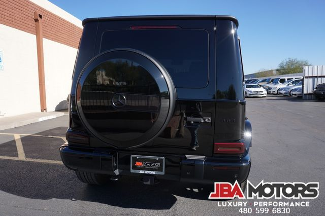 2019 Mercedes-Benz G63 AMG G Class 63 ~ Highly Optioned ~ Carbon Fiber in Mesa, AZ 85202