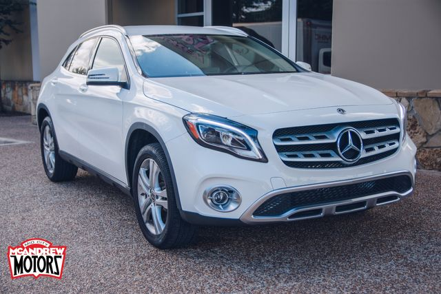 2019 Mercedes-Benz GLA 250 in Arlington, Texas 76013