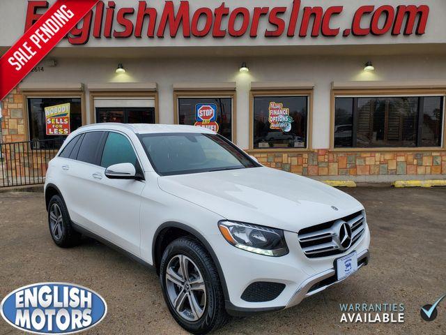 2019 Mercedes-Benz GLC 300 in Brownsville, TX 78521