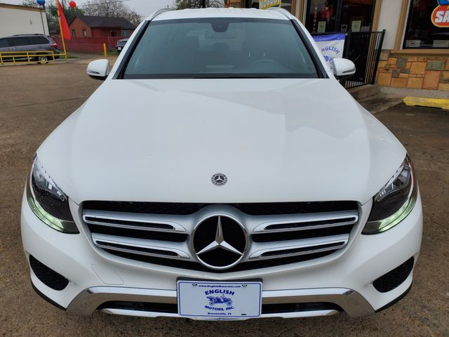 2019 Mercedes-Benz GLC 300 in Brownsville, TX 78521