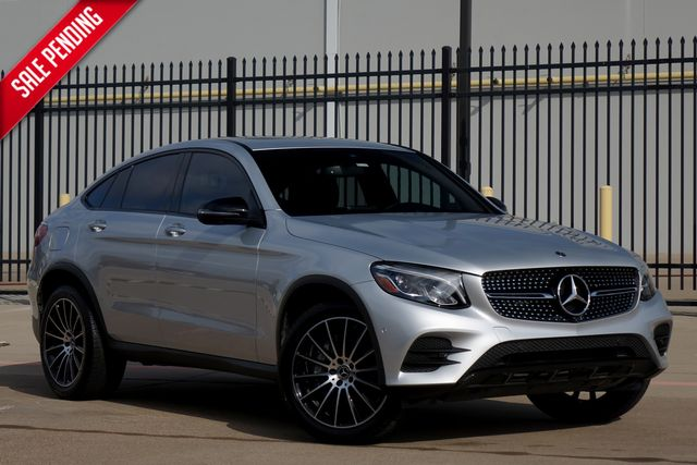 2019 Mercedes-Benz GLC 300 in Plano TX
