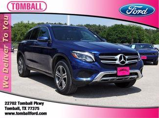 2019 Mercedes-Benz GLC 300 GLC 300 in Tomball, TX 77375