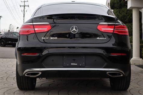 2019 Mercedes-Benz GLC-Class GLC300 4Matic Coupe AMG Line in Alexandria, VA