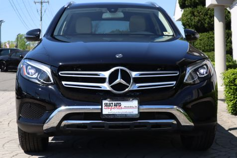 2019 Mercedes-Benz GLC-Class GLC300 4Matic in Alexandria, VA