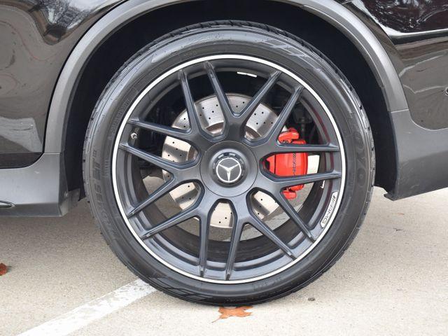 2019 Mercedes-Benz GLC GLC 63 AMG 4MATIC in McKinney, Texas 75070