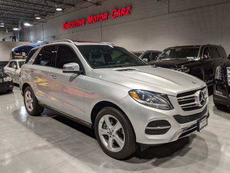 2019 Mercedes-Benz GLE 400 4MATIC in Lake Forest, IL