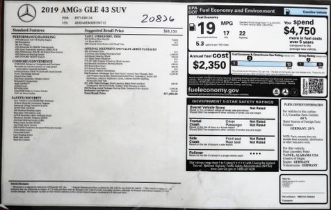 2019 Mercedes-Benz GLE-Class AMG GLE 43 4Matic in Alexandria, VA