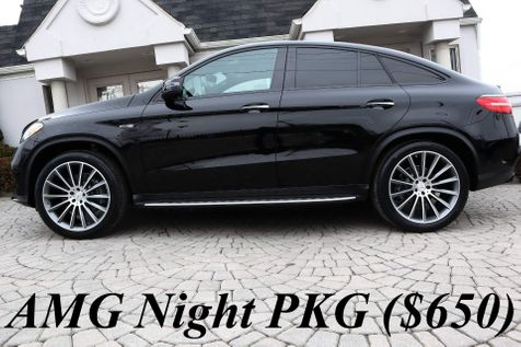 2019 Mercedes-Benz GLE-Class GLE43 AMG 4Matic Coupe in Alexandria, VA