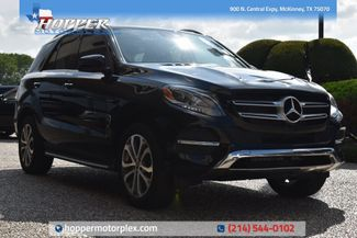 2019 Mercedes-Benz GLE GLE 400 4MATIC in McKinney, Texas 75070