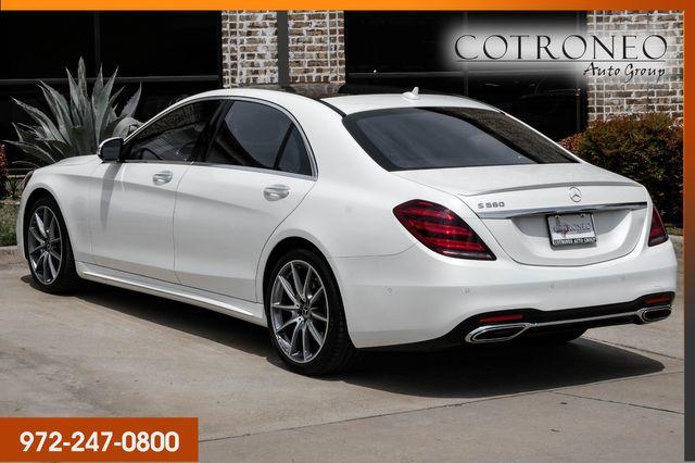 2019 Mercedes-Benz S 560 in Addison, TX 75001
