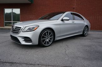 2019 Mercedes-Benz S 560 in Loganville, Georgia 30052