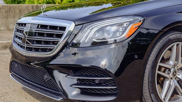 2019 Mercedes-Benz S 560 AMG LINE PKG PANO ROOF 20K IN UPGRADES in Memphis, TN 38115