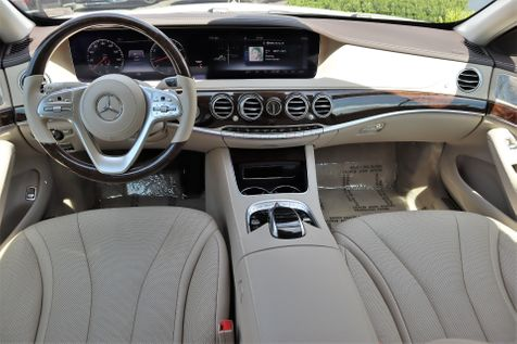 2019 Mercedes-Benz S-Class S450 4Matic in Alexandria, VA