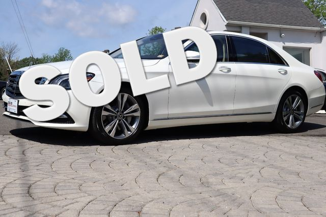 2019 Mercedes-Benz S-Class S450 4Matic in Alexandria VA