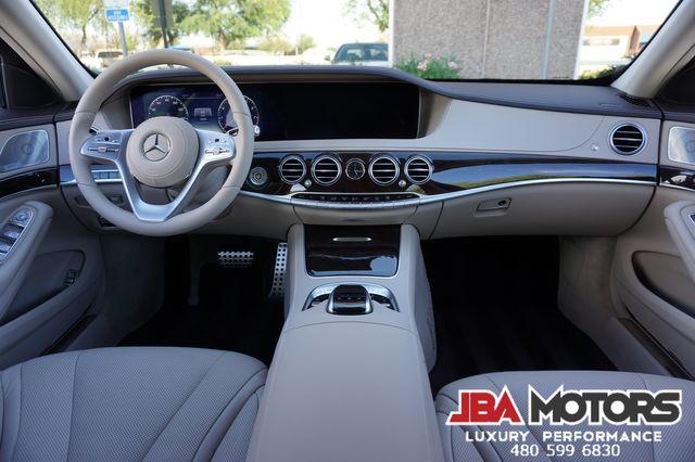 2019 Mercedes-Benz S450 S Class 450 Sedan in Mesa, AZ 85202