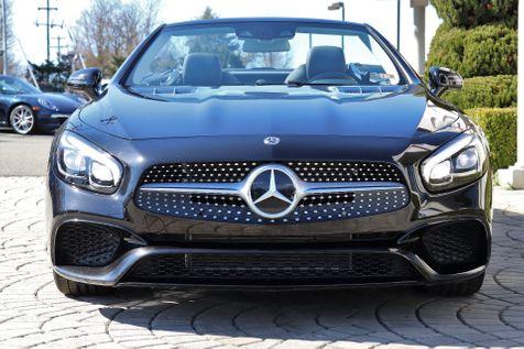 2019 Mercedes-Benz SL-Class SL450 Roadster in Alexandria, VA