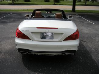2019 Mercedes-Benz SL-Class SL550 Chesterfield, Missouri 12