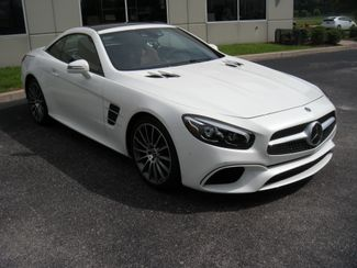 2019 Mercedes-Benz SL-Class SL550 Chesterfield, Missouri 2