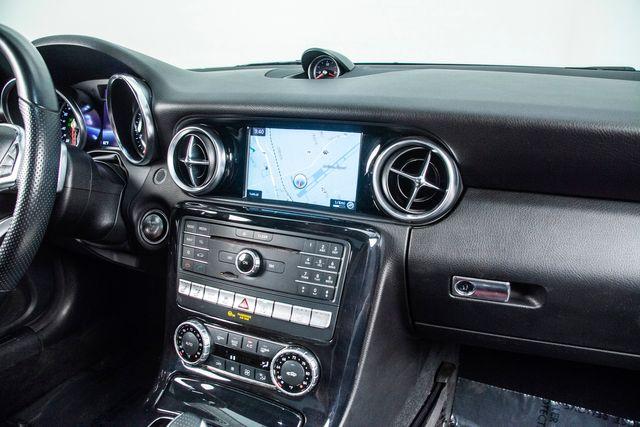 2019 Mercedes-Benz SLC300 Roadster in Addison, TX 75001