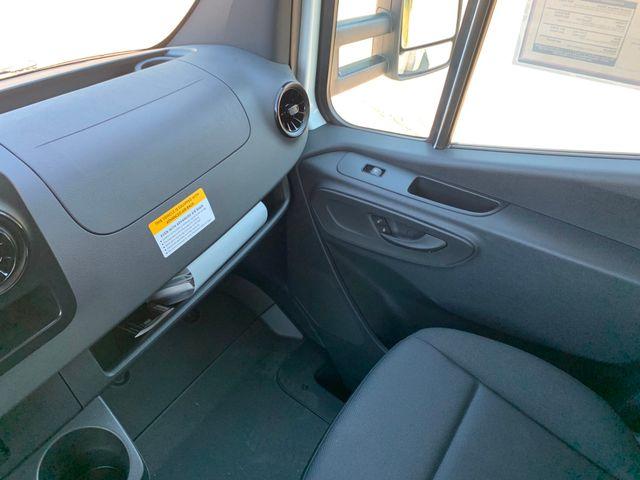 2019 Mercedes-Benz Sprinter Cab Chassis Chicago, Illinois 9