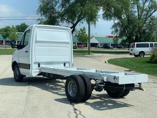 2019 Mercedes-Benz Sprinter Cab Chassis Chicago, Illinois 3
