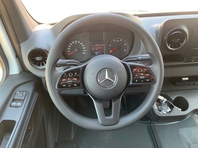 2019 Mercedes-Benz Sprinter Cab Chassis Chicago, Illinois 7