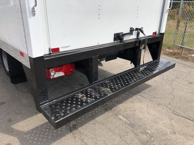 2019 Mercedes-Benz Sprinter Cab Chassis Cab Chassis 144 WB Madison, NC 11