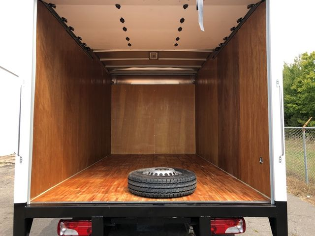 2019 Mercedes-Benz Sprinter Cab Chassis Cab Chassis 144 WB Madison, NC 12