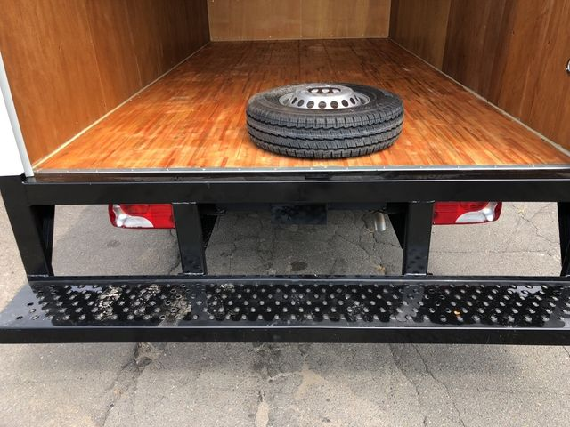 2019 Mercedes-Benz Sprinter Cab Chassis Cab Chassis 144 WB Madison, NC 13