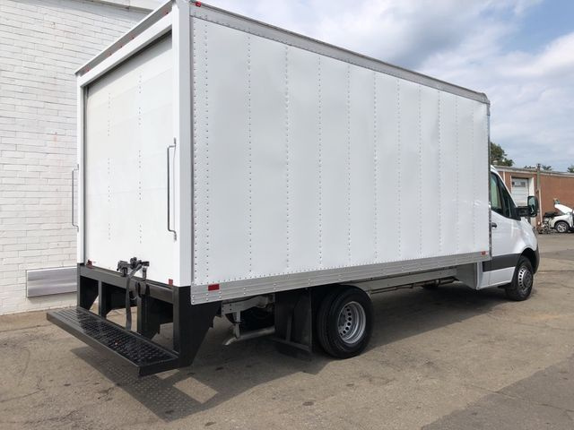 2019 Mercedes-Benz Sprinter Cab Chassis Cab Chassis 144 WB Madison, NC 2