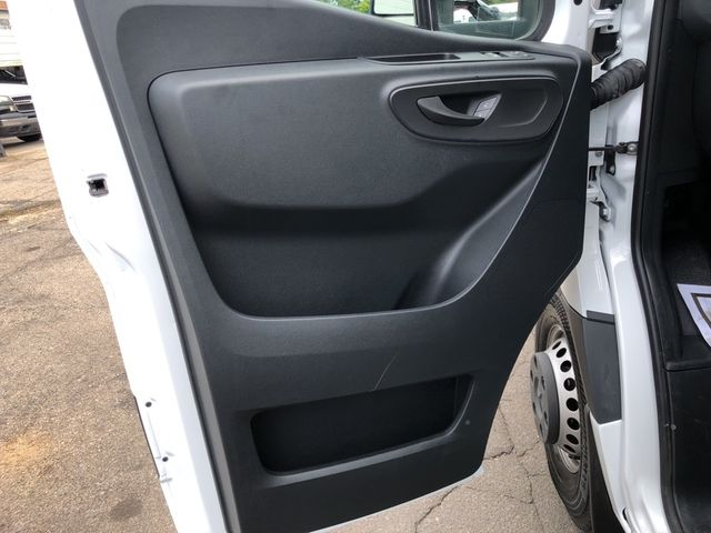 2019 Mercedes-Benz Sprinter Cab Chassis Cab Chassis 144 WB Madison, NC 21