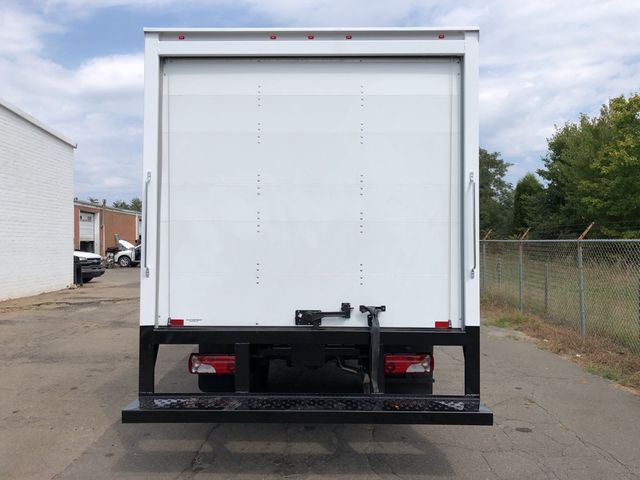 2019 Mercedes-Benz Sprinter Cab Chassis Cab Chassis 144 WB Madison, NC 3