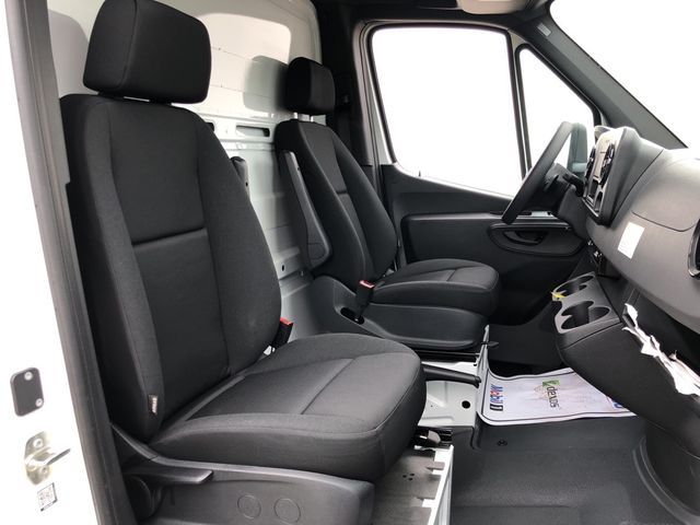 2019 Mercedes-Benz Sprinter Cab Chassis Cab Chassis 144 WB Madison, NC 30