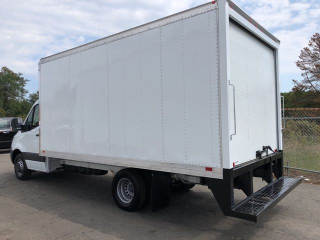2019 Mercedes-Benz Sprinter Cab Chassis Cab Chassis 144 WB Madison, NC 4