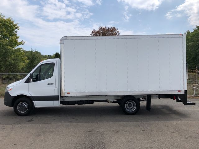 2019 Mercedes-Benz Sprinter Cab Chassis Cab Chassis 144 WB Madison, NC 5