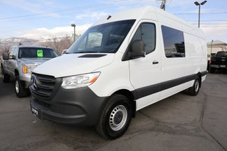 2019 Mercedes-Benz Sprinter Cargo Van in Spanish Fork, UT 84660
