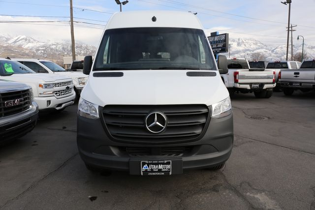 2019 Mercedes-Benz Sprinter Cargo Van in Spanish Fork, UT 84660