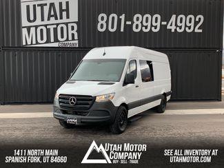 2019 Mercedes-Benz Sprinter Crew Van in Spanish Fork, UT 84660