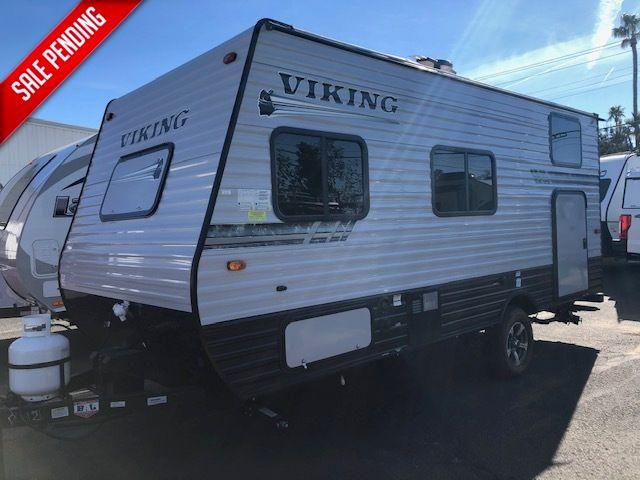 2019 Viking 17 BH 17BH  in Surprise-Mesa-Phoenix AZ