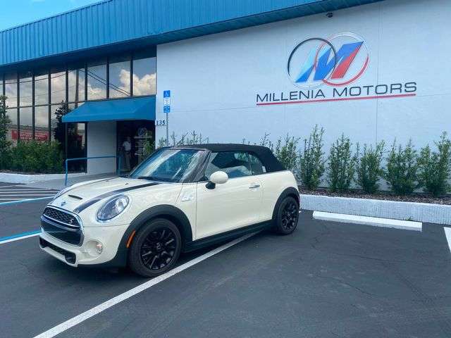 2019 Mini Convertible Cooper S in Longwood, FL 32750