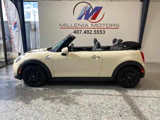 2019 Mini Convertible Cooper S in Longwood, FL 32750